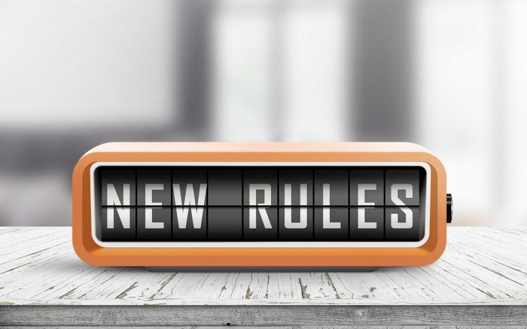 Gov. Stitt Approves New Emergency Rules