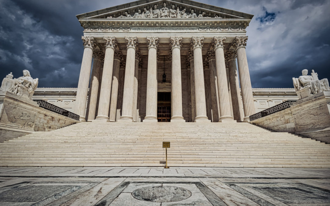 U.S. Supreme Court Case Could Invalidate Oklahoma's Residency Requirement For Commercial MMJ Licenses