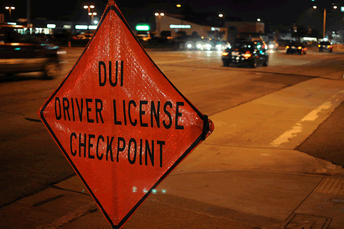 DUI Checkpoints: Police Don't Have Unbridled Power