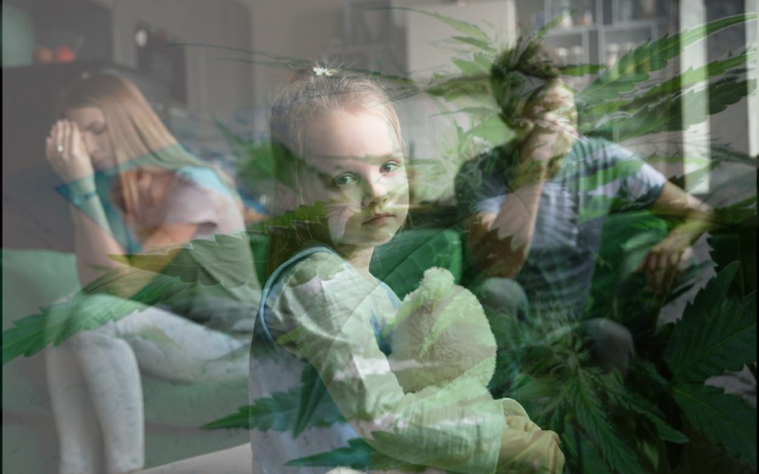 What State Question 788's Medical Marijuana Law Says About Child Custody and Visitation